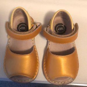 Livie & Luca Mary Jane sandal
